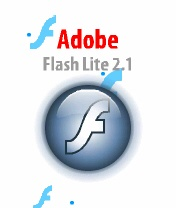 Adobe Flash Lite 2.1 - Symbian OS 9.1