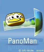 PanoMan 1.2.4 - Symbian OS 9.1