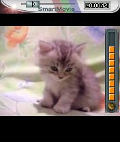 SmartMovie 3.40 - Symbian OS 9.1