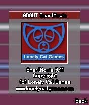 Smart Movie 3.41 - Symbian OS 9.1