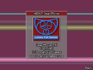 SmartMovie 3.41 - Symbian OS 9.1