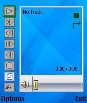 Ringtone Editor 1.40 - Symbian OS 9.1
