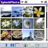 SplashPhoto 4.21 - Symbian OS 9.1