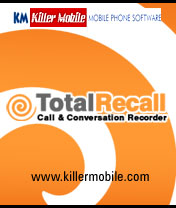 Killer Mobile TotalRecall 2.01 - Symbian OS 9.1