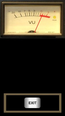 Программа Geiger Radioactive (счетчик Гейгера) для Nokia 5800, 5530, 5230, N97