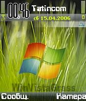 Win Vista Grass 5