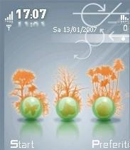 Nature @ Piciar - Symbian OS 7/8