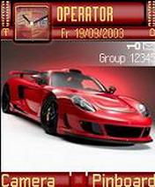 Porsche GT - Symbian OS 7/8