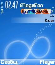 Digital Infinity - Symbian OS 7/8