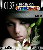 NeS Theme - Symbian OS 7/8