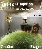 Strange Nature @ Piciar - Symbian OS 7/8