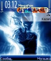 IceVegeta - Symbian OS 6/7/8