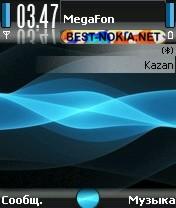 BlueWave @ k1slenko - Symbian OS 6/7/8.x