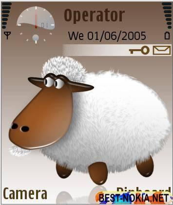 Sheep - Symbian OS 9.1