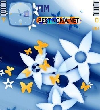 Digital Garden - Symbian OS 9.1