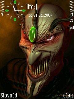 Loki II - Symbian OS 9.1