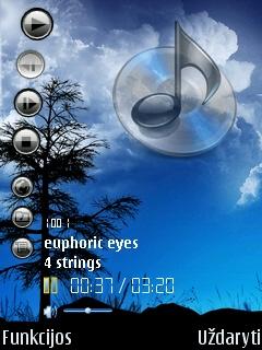 Tree [240x320] - Symbian OS 9.1
