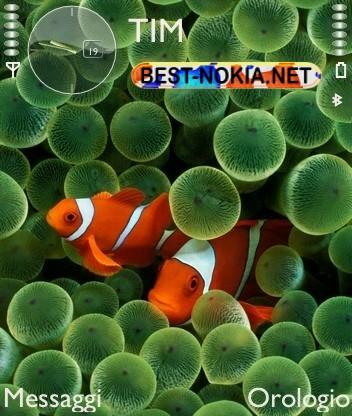 ClownFish [320x240] - Symbian OS 9.1