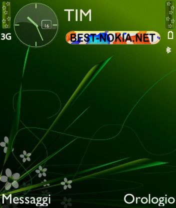 Camomile [All] - Symbian OS 9.1