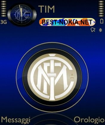 Inter [All] - Symbian OS 9.1