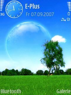Grassy - Symbian OS 9.1